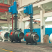Ball Valve in Warehouse
